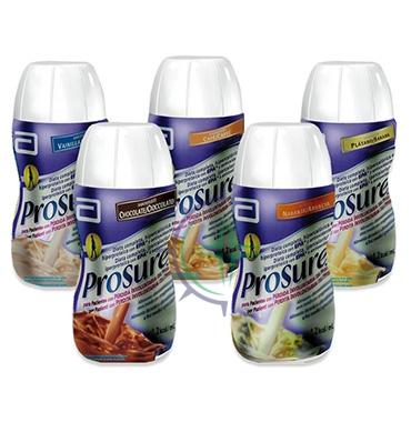 Abbott Linea Nutrizione Domiciliare ProSure Supplemento 220 ml Gusto Cioccolato