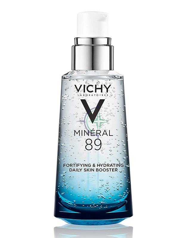 Vichy Linea Mineral 89 Booster Quotidiano Protettivo Idratante Gel Fluido 30 ml